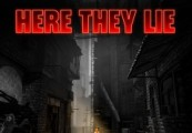 Here They Lie VR US PS4 CD Key