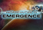 Homeworld: Emergence GOG CD Key