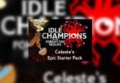 Idle Champions of the Forgotten Realms - Celeste's Starter Pack DLC Steam CD Key