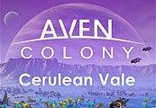 Aven Colony - Cerulean Vale DLC US Steam CD Key