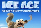 Ice Age Scrat's Nutty Adventure! PS4 CD Key