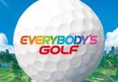 Everybody's Golf US PS4 CD Key