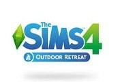 The Sims 4 - Outdoor Retreat DLC NA Origin CD Key