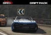 GRID 2 - Drift Pack Steam CD Key