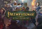 Pathfinder: Kingmaker Imperial Edition RoW Steam CD Key