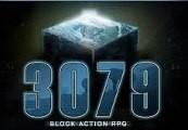 3079: Block Action RPG Steam CD Key