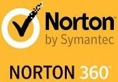 Norton 360 EU Key (1 Year / 1 Device)