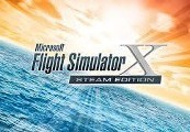 Microsoft Flight Simulator X: Steam Edition Asia Steam CD Key