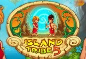 Island Tribe 5 Steam CD Key