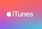 iTunes 4-Months Subscription Trial Code RU