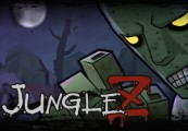 Jungle Z Steam CD Key