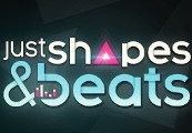 Just Shapes & Beats Steam Altergift