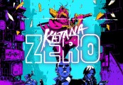 Katana ZERO Steam CD Key