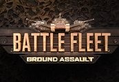 Battle Fleet: Ground Assault Steam CD Key