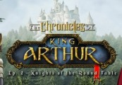 The Chronicles of King Arthur: Episode 2 - Knights of the Round Table Steam CD Key