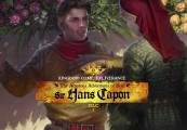 Kingdom Come: Deliverance - The Amorous Adventures of Bold Sir Hans Capon DLC Steam CD Key