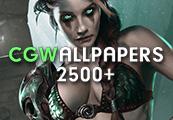 CGWallpapers.com 1 Year Membership Key