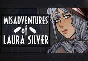 Misadventures of Laura Silver: Chapter I Steam CD Key