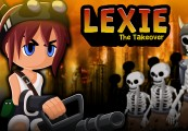 Lexie The Takeover Steam CD Key