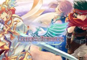 Legend of the Tetrarchs Steam CD Key
