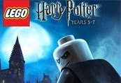 LEGO Harry Potter: Years 5-7 Steam CD Key