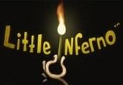 Little Inferno Steam CD Key