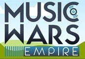 Music Wars Empire Steam CD Key