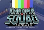 Chroma Squad Steam CD Key