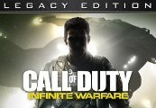 Call of Duty: Infinite Warfare Legacy Edition MEA Steam CD Key