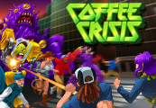 Coffee Crisis EU Nintendo Switch CD Key