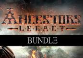 Ancestors Legacy Bundle Steam CD Key