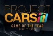 Project CARS Game Of The Year Edition US XBOX One CD Key