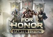 For Honor Starter Edition EMEA Uplay CD Key
