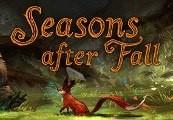Seasons after Fall Steam CD Key
