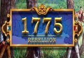 1775: Rebellion Steam CD Key