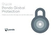Panda Global Protection Key (1 Year / 1 Device)