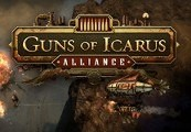 Guns of Icarus Alliance Steam CD Key