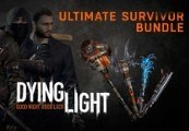 Dying Light - Ultimate Survivor Bundle DLC Steam CD Key