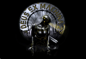 DEUS EX MACHINA 2 Steam CD Key