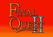 Final Quest II Steam CD Key