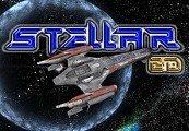 Stellar 2D Steam CD Key