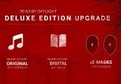 Dead by Daylight - Deluxe Edition Upgrade Steam CD Key