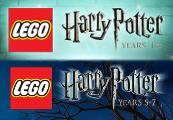 LEGO Harry Potter: Years 1-7 Steam CD Key