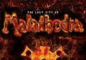 The Lost City Of Malathedra Steam CD Key
