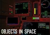 Objects in Space Steam CD Key