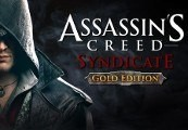 Assassin's Creed Syndicate Gold Edition Uplay CD Key