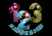123 Slaughter Me Street Steam CD Key