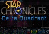 Star Chronicles: Delta Quadrant Steam CD Key