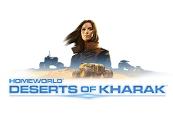 Homeworld: Deserts of Kharak Steam CD Key
