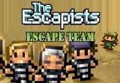 The Escapists - Escape Team DLC Steam CD Key
